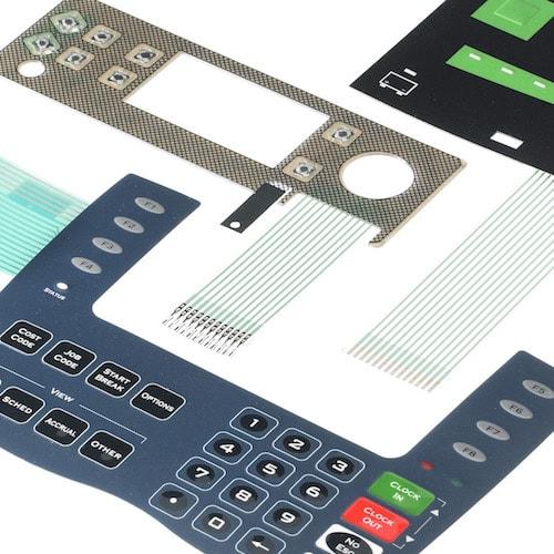 Membrane-Switch-Image