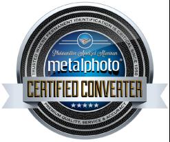 Metalphoto-Icon